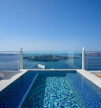 Picture of Nefeles Luxury Suites in Santorini