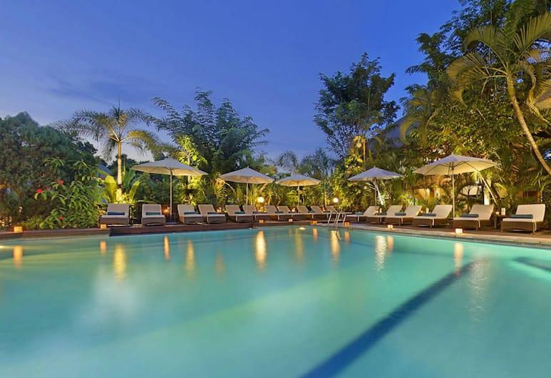 Bali Agung Village, Seminyak