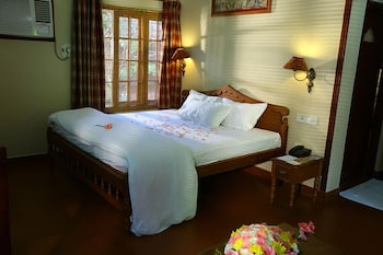 Picture of Pagoda Resorts in Alappuzha