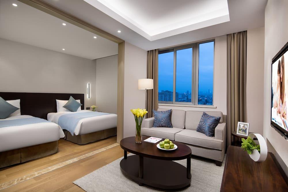 Pokoj typu Premier, 1 ložnice - Pokoj