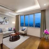 Pokoj typu Executive, 1 ložnice - Obývací prostor