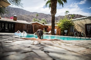 Picture of Korakia Pensione in Palm Springs