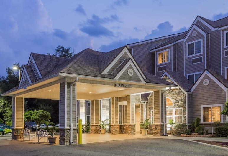 Microtel Inn & Suites by Wyndham Jacksonville Airport, Jacksonville