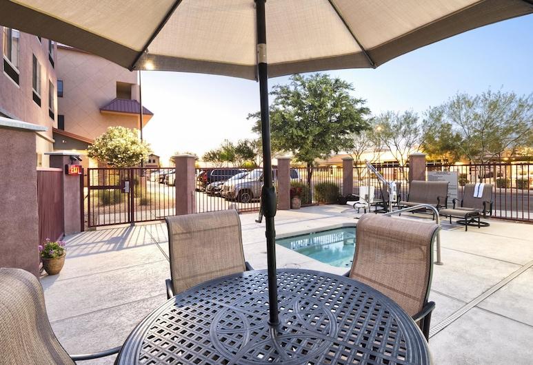 Comfort Suites Goodyear, Goodyear, Pool