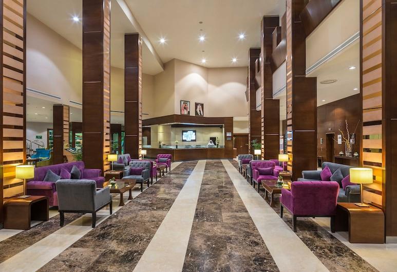 Holiday Inn Riyadh al qasr, an IHG Hotel, Rijāda, Vestibils