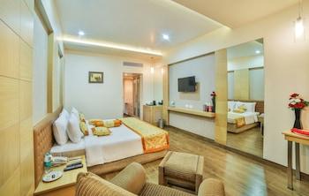 Foto Hotel Sitara di Hyderabad