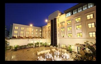 Foto di Hotel Green Park a Hyderabad