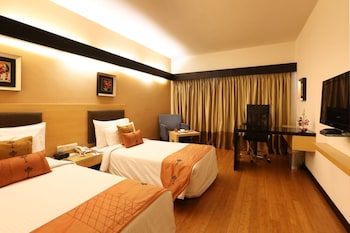 ภาพ Hotel Green Park ใน ไฮเดอราบาด