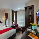Deluxe-Doppelzimmer, 1 Queen-Bett, Stadtblick - Profilbild