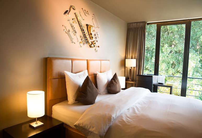Neufchatel Belgian Hotel, Brussels, Comfort Double or Twin Room, Guest Room
