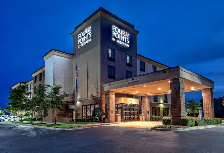 Four Points by Sheraton Memphis Southwind, ממפיס