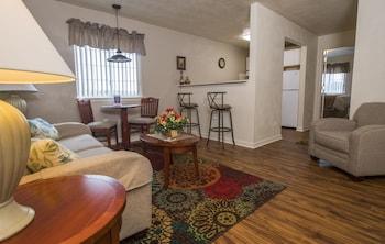 Fotografia do Affordable Corporate Suites - Lynchburg em Lynchburg