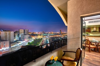 Picture of Tulip Inn Sharjah in Sharjah