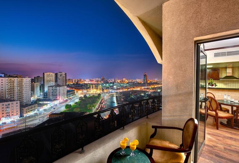 Tulip Inn Sharjah, Šardža