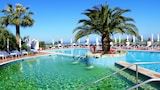 Book this Gym Hotel in Forio d'Ischia