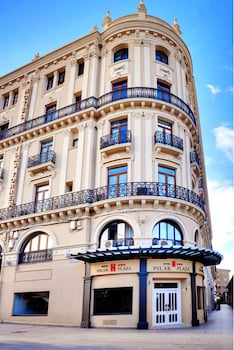 Picture of Hotel Pilar Plaza in Zaragoza