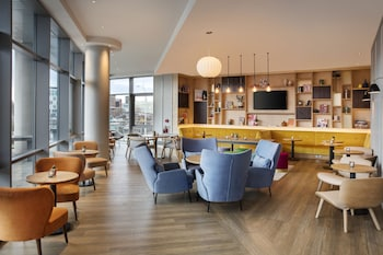 Picture of Jurys Inn Liverpool in Liverpool