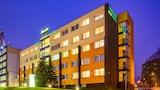 Vilnius accommodation photo