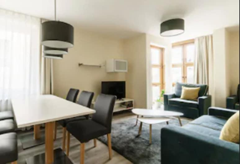 姆茲嘎斯公寓酒店, 德勒斯登