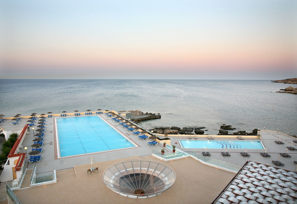 Eden Roc Resort Hotel, Rhodes