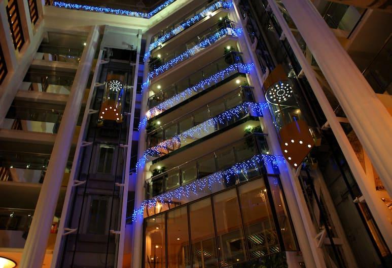 هوتل بانوراما, المنامة, داخل الفندق