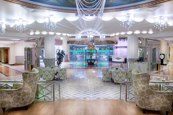 Picture of Hotel Panorama in Manama