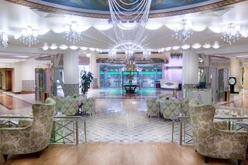 マナマ シティ、ホテル パノラマ (麗景酒店)の写真