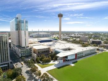 Picture of Grand Hyatt San Antonio in San Antonio