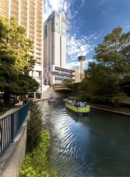 Foto del Grand Hyatt San Antonio en San Antonio