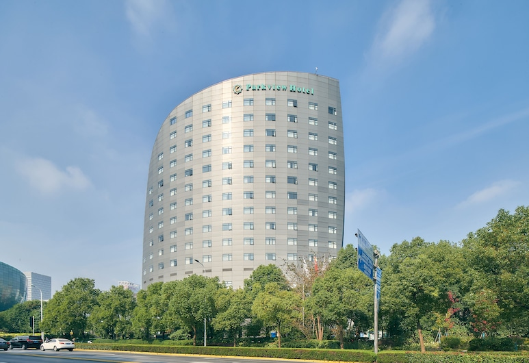東怡大酒店, 上海市