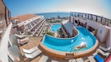 Book this Free wifi Hotel in Chania