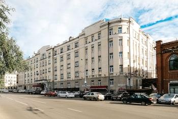 Foto del Tsentralny by Usta Hotels en Ekaterimburgo
