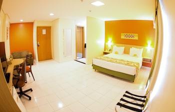 Picture of Sleep Inn Manaus in Manaus
