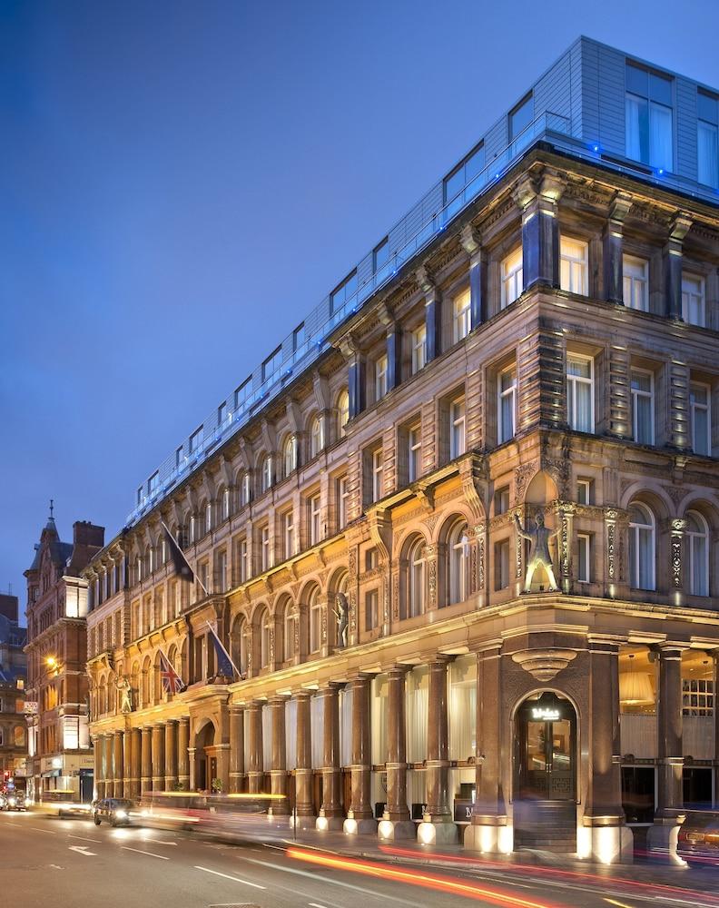 Book Hard Days Night Hotel In Liverpool