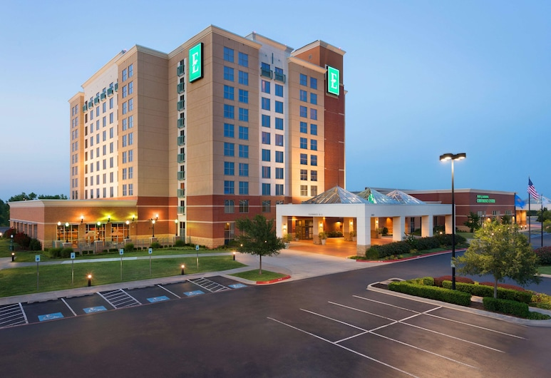 Embassy Suites Norman - Hotel & Conference Center, Norman