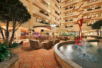 Fotografia do Embassy Suites Norman - Hotel & Conference Center em Norman