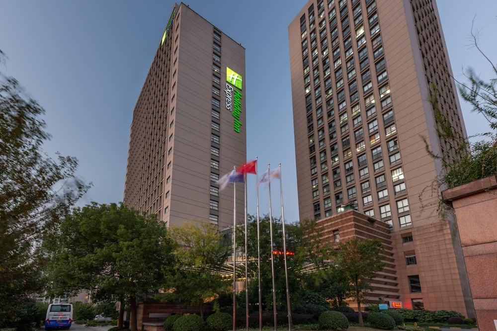 Holiday Inn Exp Wujiaochang, an IHG Hotel
