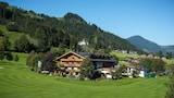 Foto di Hotel Rasmushof a Kitzbühel