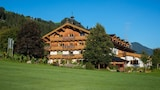 Book this Free Breakfast Hotel in Kitzbuehel