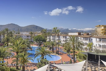 Picture of Aparthotel Alcudia Garden in Alcudia