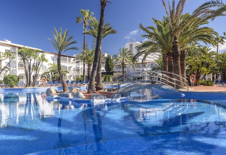 Aparthotel Alcudia Garden, Alcúdia, Udendørs pool
