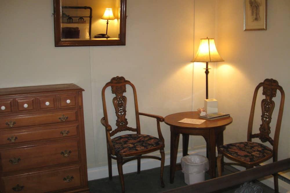 Kamar Standar, 1 Tempat Tidur Queen, kamar mandi pribadi - Area Keluarga