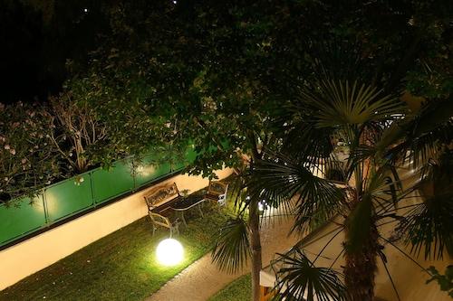 洛坎達德爾科西飯店/