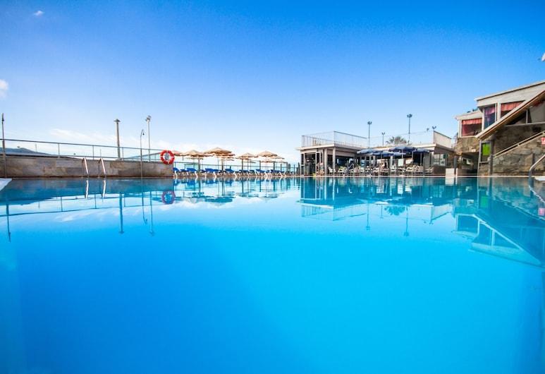 Servatur Montebello, Mogan, Pool