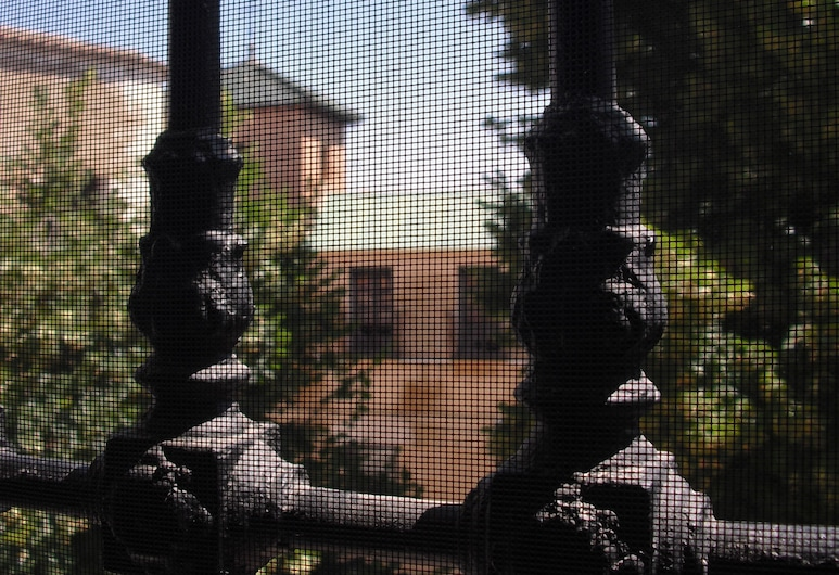Hotel Ronda, Ronda, Išskirtinio dizaino kambarys (1 dvigulė / 2 viengulės lovos), Vaizdas iš svečių kambario