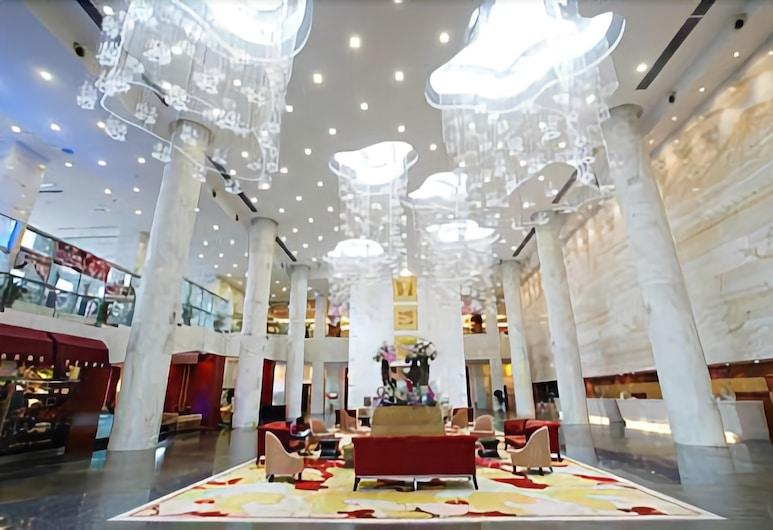 廣州白雲國際會議中心, 廣州市, 大堂