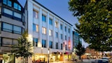 Book this Free wifi Hotel in Kortrijk