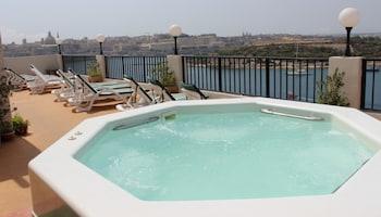 Gambar Sliema Marina Hotel di Sliema