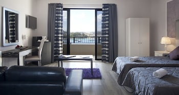 Bild vom Sliema Marina Hotel in Sliema