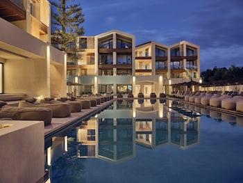 扎金索斯康緹希納酒店的圖片